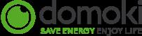 Domoki – Supporto utenti Logo